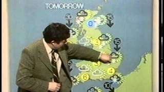BBC1 Closedown - Saturday 29th December 1979