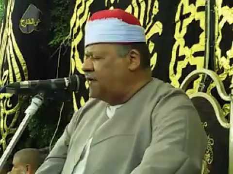 الشيخ محمود أبو الوفا الصعيدي يتألق ويبهر الجمهور في كفر الجزار بنها قليوبيه thumbnail