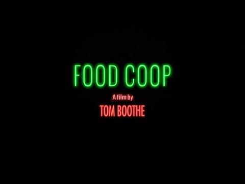 Bullfrog Films Presents...FOOD COOP