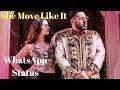 Nagin Nagin Song Whatsapp Status | Badshah | She Move It Like | Whatsapp Status | S4Y