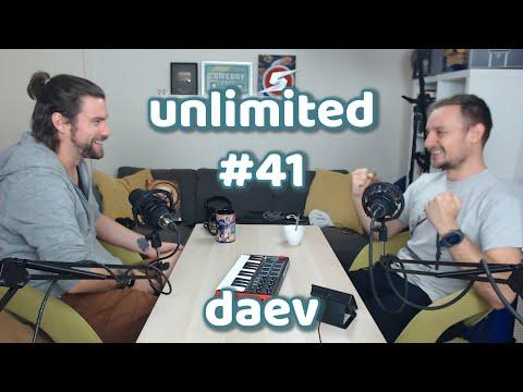 Unlimited #41 - Daev #funwithgeeks