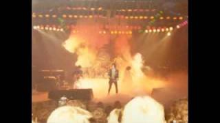 30. God Save The Queen (Queen-Live In Copenhagen: 4/13/1978)