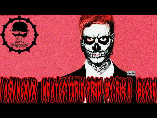 Insvne XvX • Montecitorio Prod. by Rhen & Becko (Glitch Edit)