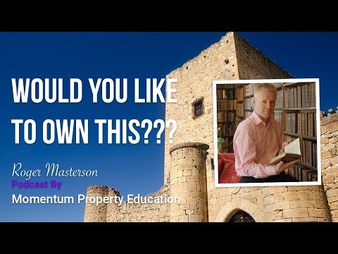 How to Buy a Castle | Momentum Property Education