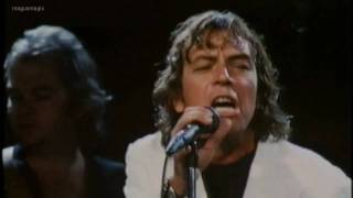 Eric Burdon - Sweet Blood Call (clip 2 from 1982 film 'Comeback') HD widescreen