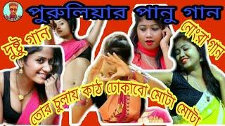 Purulia Dustu Song | E Kemon Gaan | তোর চুলহাই কাঠ ঢুকাবো মোটা মোটা Purulia New Video Song 2018