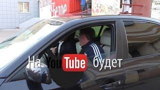 Стопхам Челябинск #22 - На Youtube Борода Будет