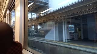 鹿児島本線 813系1100番台 快速 モハ813-1109 走行音 古賀~香椎