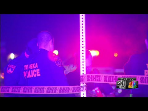 Topekans react to claim their city is the most violent in Kansas