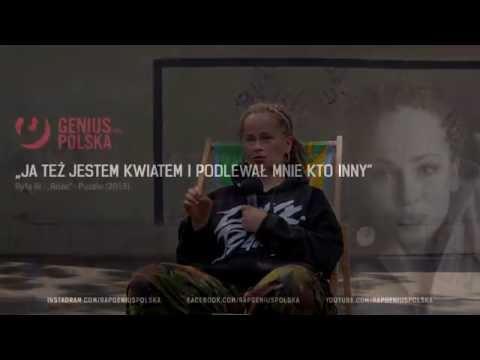 Ryfa Ri - wywiad dla Rap Genius Polska