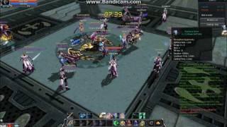 Cabal Online Guild War - Capella VS Procyon HD