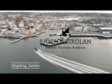 Sjösportskolan Långedrag offices