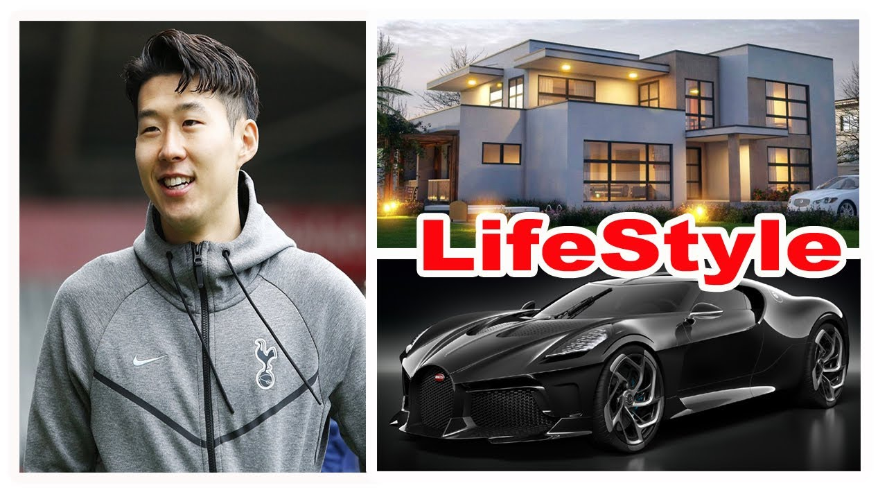 Son Heung Min Lifestyle 2021 Son Heung Min Family Son Heung Min Biography Lifestyle Today Youtube