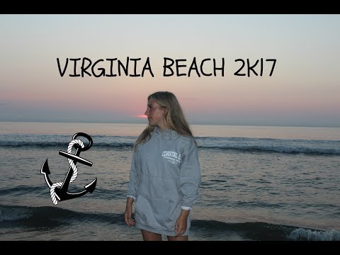 virginia beach 2k17