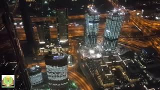AT THE BURJ KHALIFA SKY EXPERIENCE 02