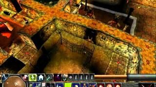 Dungeon Keeper 2 Walkthrough - Level 13 - Cherish