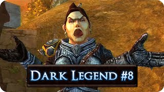 Overlord: Dark Legend #8 - What