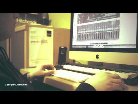 A2 20112012  A Level Music Technology  3B MultiTrack Recording
