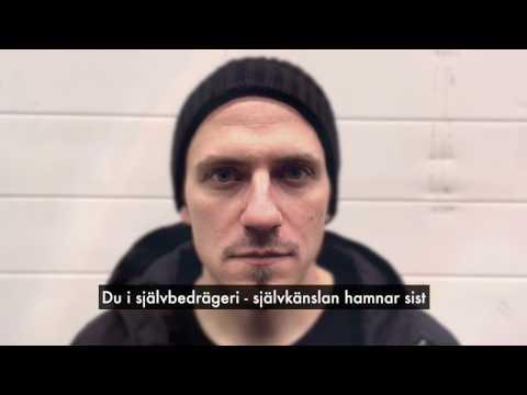 Patrull (Fronda & Magnus Rytterstam) - Medvetenhetsström