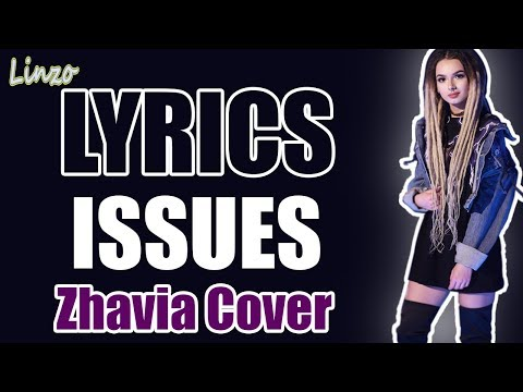 Issues - Zhavia - The Four