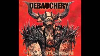Debauchery - Demonslayer