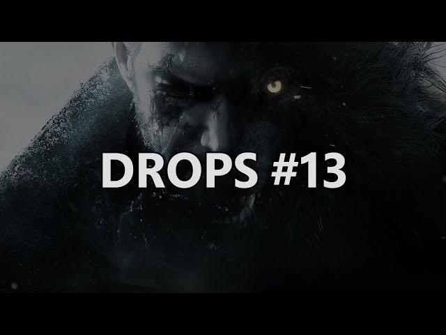 GAMES WITH GOLD, NOVIDADES SOBRE RESIDENT EVIL, PROJECT MARA E MUITO MAIS - DROPS #13