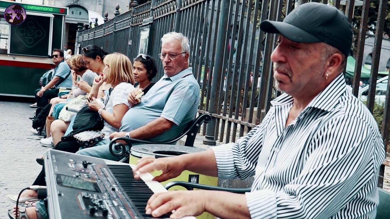 Best street music in the world / افضل موسيقى شوارع في العالم