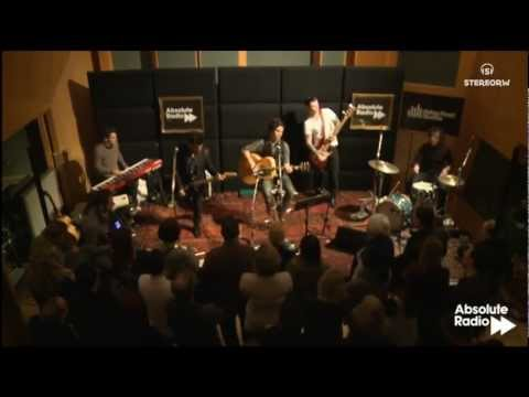 Stereophonics Live from Abbey Road Studios 2012