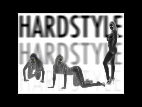 A Ghost story ( Original Mix ) hardstyle music
