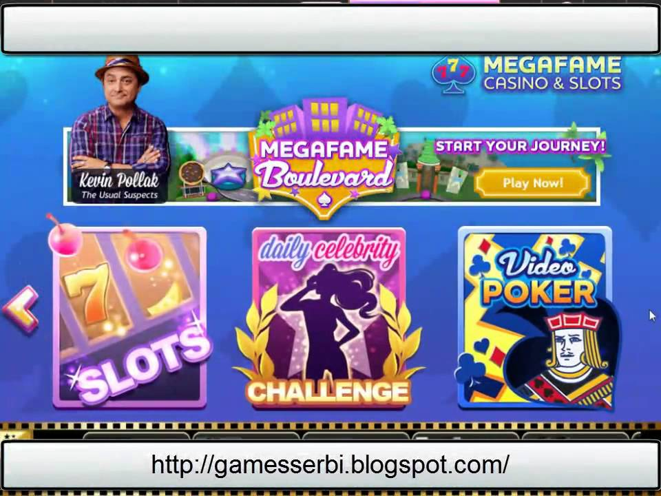 mega fame casino and slots fanpage