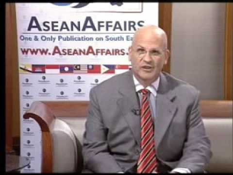AseanAffairs: Asean Regional Forum: USs Reengagement with Asia