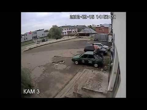 Андрей Постол устраивает Postal в Кондрово Калужская область.