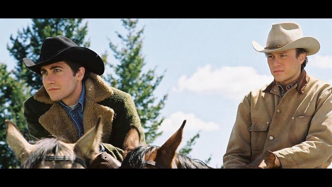 Brokeback Mountain 2005 Trailer Youtube