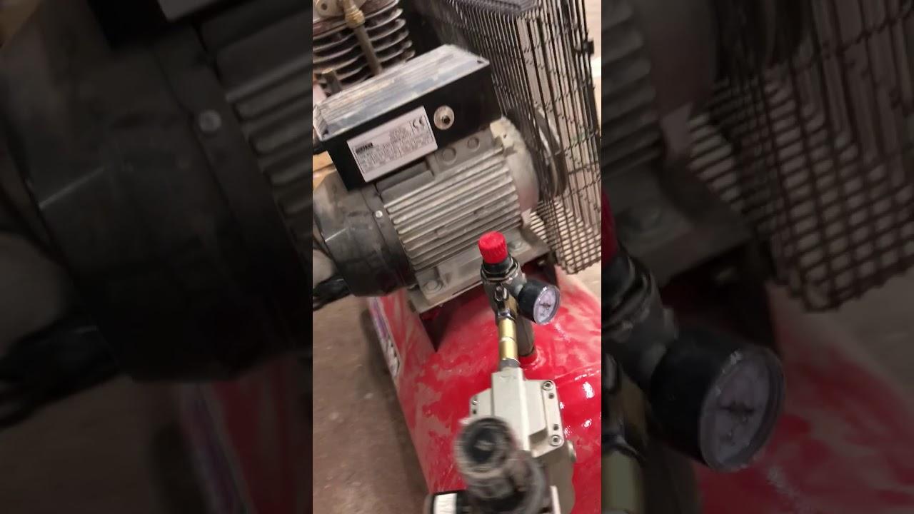 Help on Spraying BM Advance/Regal Select