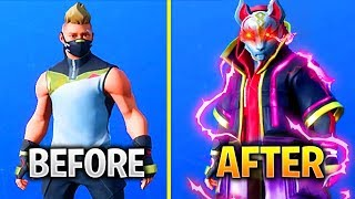 HOW TO UNLOCK MAX LEVEL DRIFT SKIN IN FORTNITE SEASON 5 (FASTEST WAY TO REACH MAX LEVEL DRIFT ARMOR)