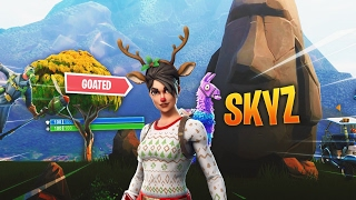 Fortnite Hand cam PLAYING CLAW!! Tips and tricks!