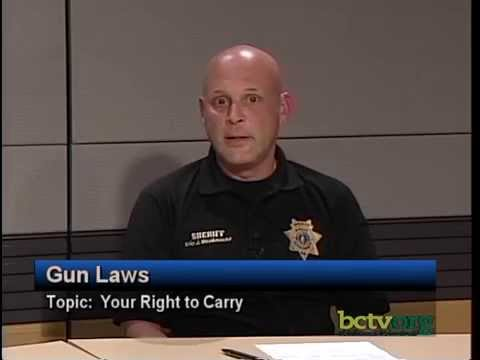 High Country Estates, Pennsylvania Gun Carry Rights