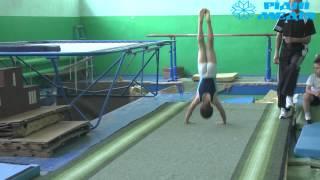 """Турнір зі спортивної гімнастики """"Коломийська весна"""""""