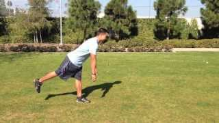 Top 12 Dynamic Warmup Drills | Sweat City Athletic Performance Training