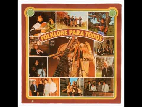 Folklore para todos - Volumen 2 (1979)