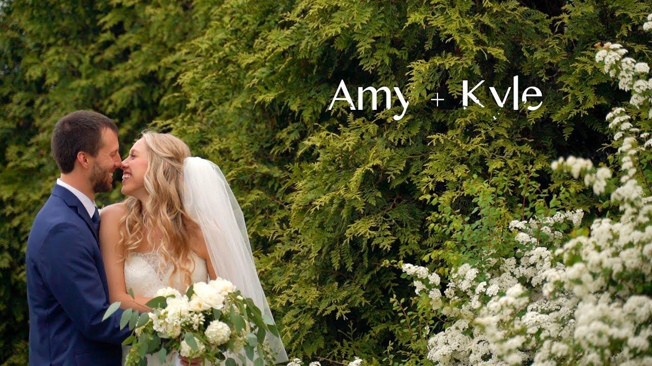 Amy & Kyle // 5.11.2019