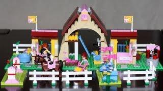 Lego Friends Heartlake Stables Lego 3189