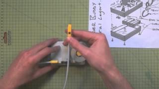 Solder Buddy Mk I - 17 - Final Assembly [design Modelling With Jude Pullen]