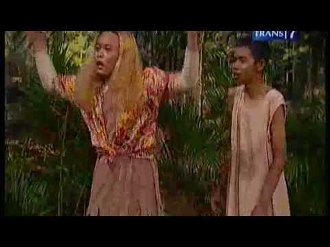 Duet Kocak Sule Dan Dede Jadi Manusia Purba Lucu Banget - OVJ Episode 296