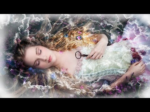 Sleep Meditation Music: Vibration of the Fifth Dimension 9h Ultra Deep Sleep Delta Waves 432Hz Music