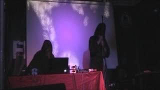 Plaguewielder - Live at the Firebug, Leicester (14/06/14)
