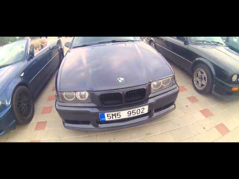 Bmw Familia Olomouc Perfect Day Youtube