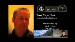 Fascinating Money pt. 1 of 3  --  A story you have never heard!   Interview with Troy Mclachlan