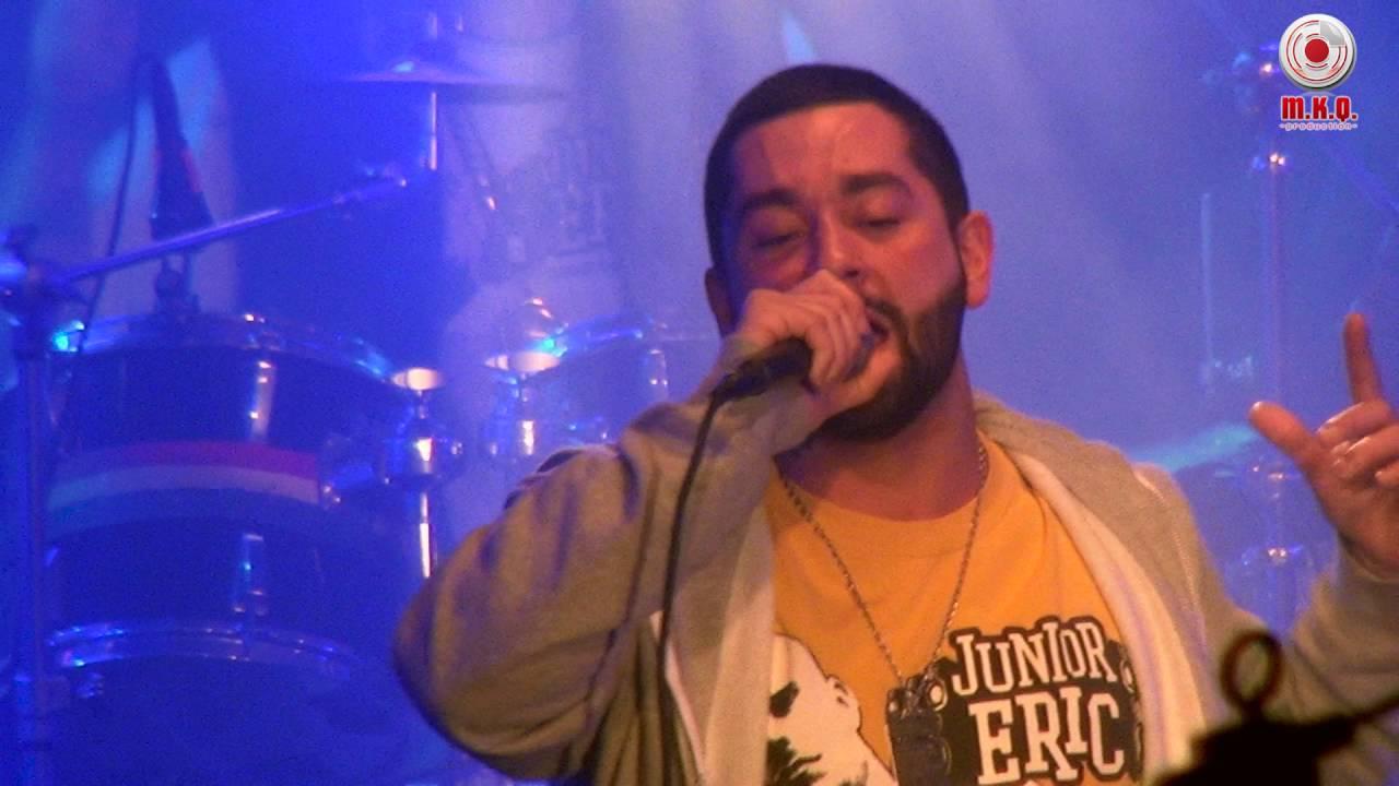 Quito live at Musikenshus 2014