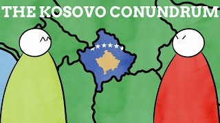 Can We Call Kosovo A Country?